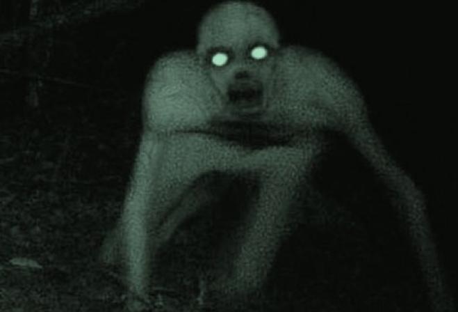 RICERCA PARANORMALE - a caccia  di fantasmi con gli esperti