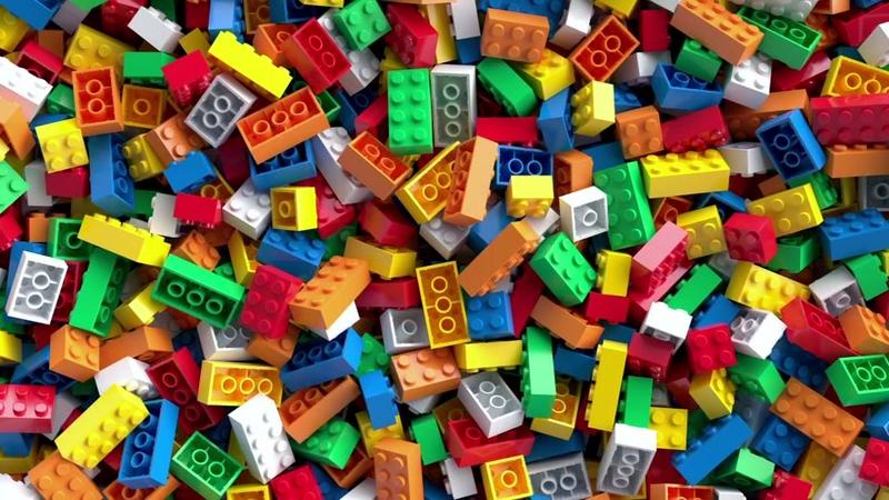 Esposizione di costruzioni LEGO®
