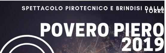 Povero Piero 2019